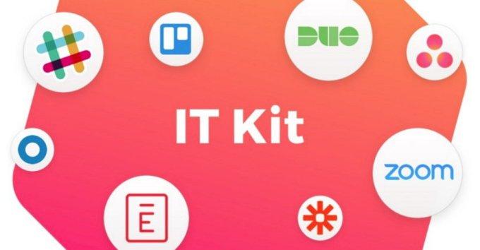IT Kit - Lo más leído
