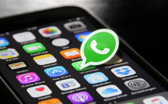WhatsApp - Lo más leído
