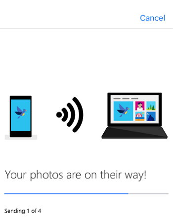 Microsoft Photos Companion