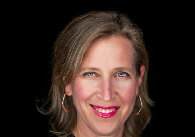 Susan Wojcicki - CEO Youtube