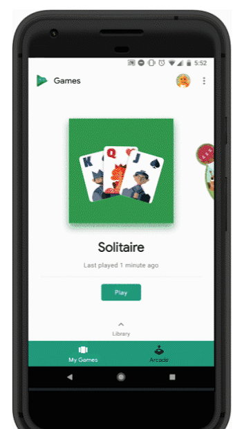 Google Play Instant