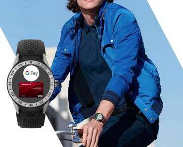 Google Pay - Wear OS