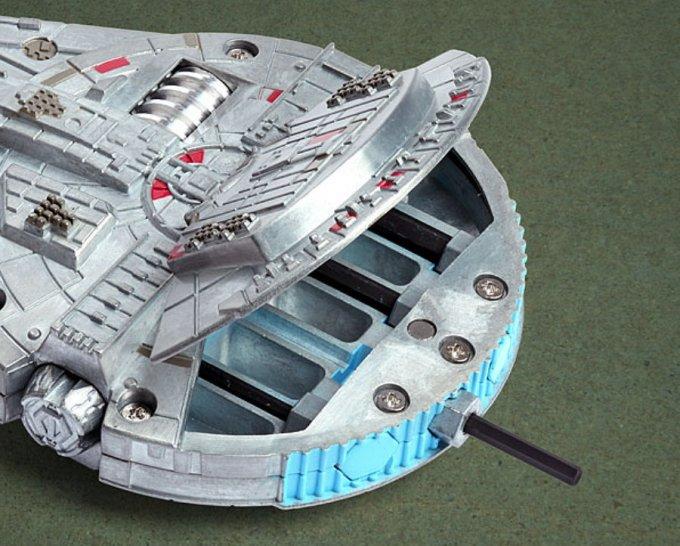 Kit de Mini Herramientas - Star Wars el Halcón Milenario