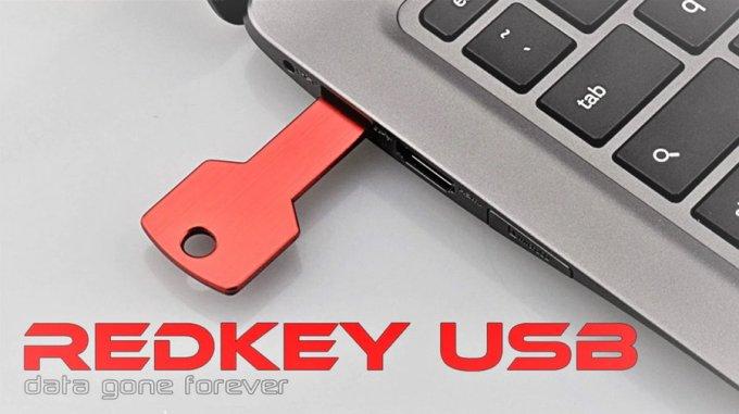 RedKey USB