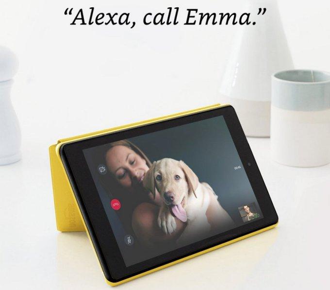 Amazon Fire 7 - Alexa