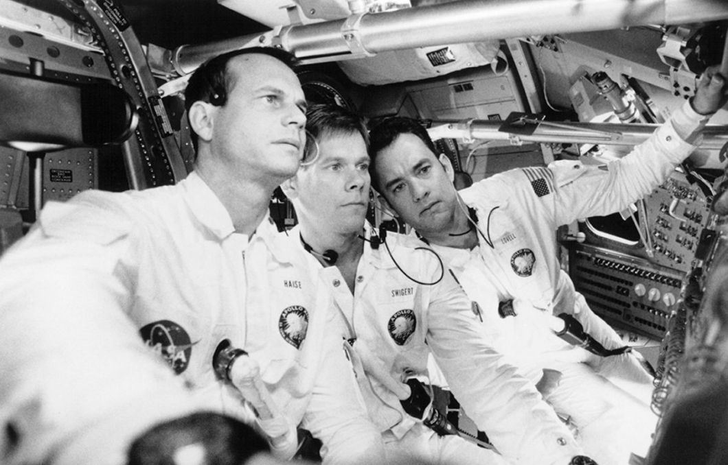 Apollo 13 - Películas del Espacio