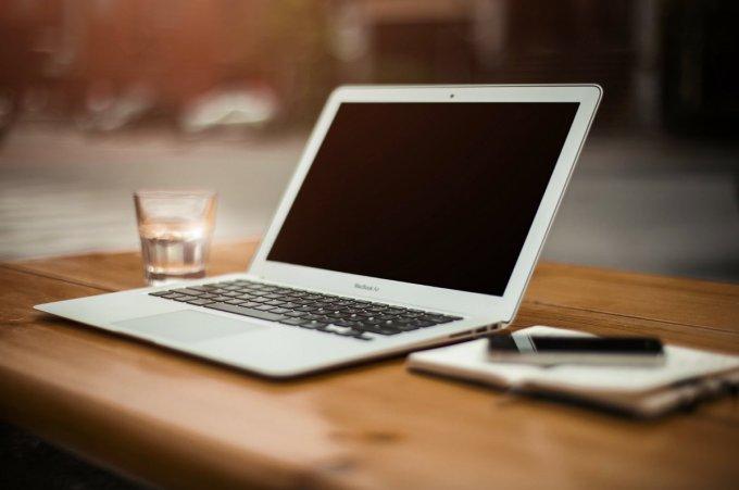 Apple - Macbook Air - Chips