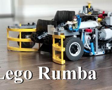 LEGO Rumba