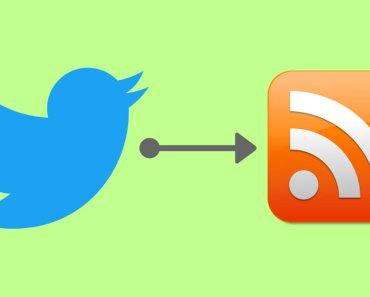 TwitRSS - Twitter - RSS