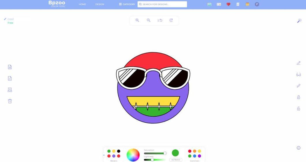 Bpzoo - Gráficos Vectoriales gratis