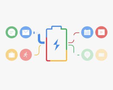 Google - DeepMind - Android P - Adaptive Battery