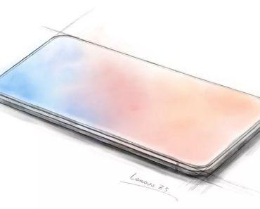 Lenovo Z5 - Smartphone