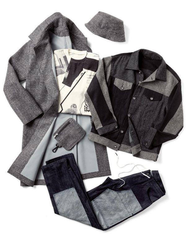 MINI Fashion - Colección Capsule