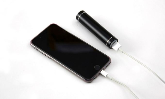 Smartphone - Cargador de Batería