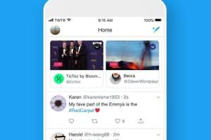 Twitter - Transmisiones en Vivo