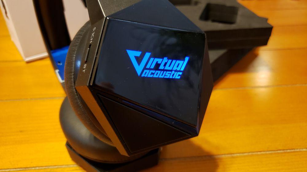 Virtual Acoustic - Cave GH51 Pro