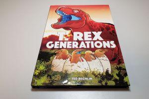 T-Rex Generations