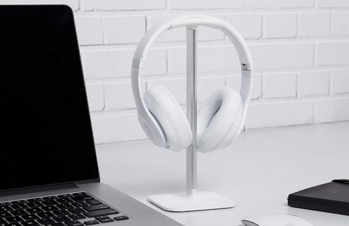 Bluelounge Posto Universal Headphone Stand