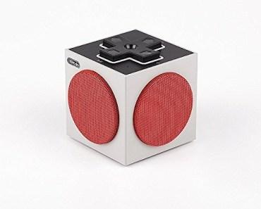 8 Bideo Cube