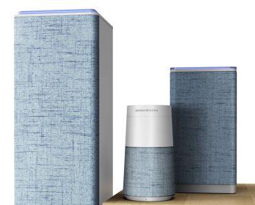 Energy Smart Speaker con Amazon Alexa