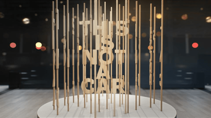 Volvo Cars - Automobility L.A. - This Is Not a Car