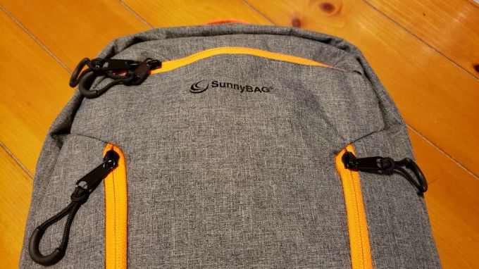SunnyBag Explorer+