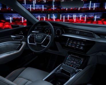 Audi AG - Nuevo Sistema de Entretenimiento