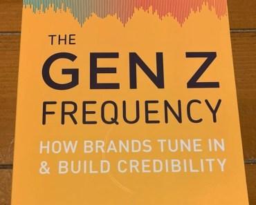 Gen Z Frequency