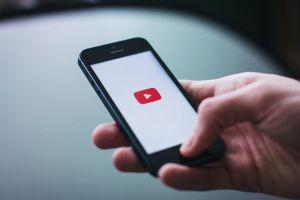 Youtube Móvil