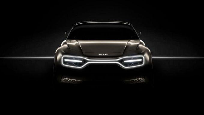 Kia Motors - Prototipo Eléctrico