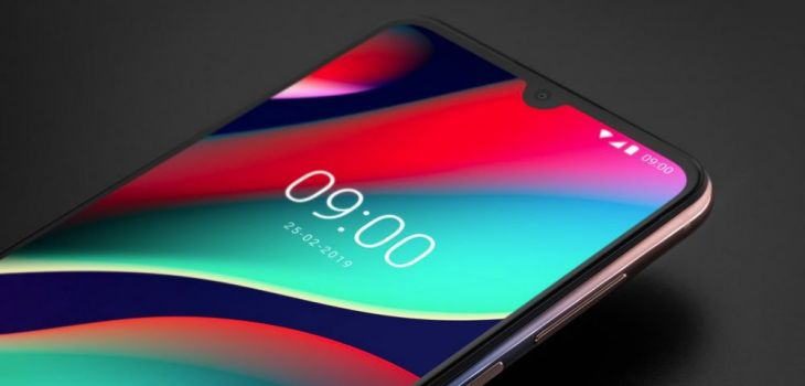 Wiko View3 y View3 Pro