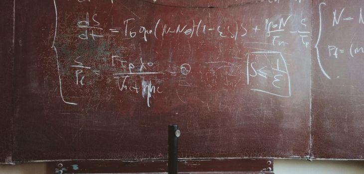 Las matemáticas se unen con el humor en una charla que no tiene desperdicios 2