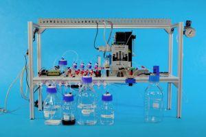 Microsoft Research - Almacenar Datos en ADN