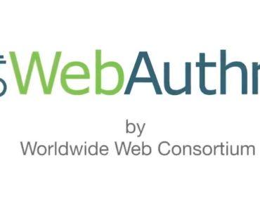 W3C Webauthn