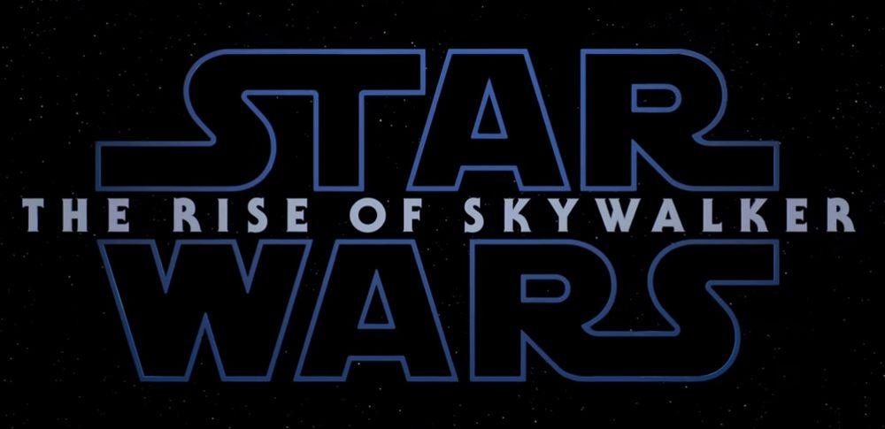 Primer tráiler-teaser de Star Wars: The Rise of Skywalker (Episodio IX)