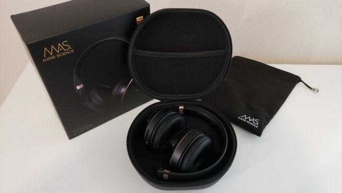MAS Audio Science X5h