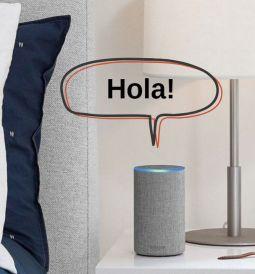Amazon Echo-Alexa Español