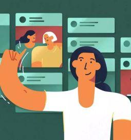 Facebook - Feed de Noticias