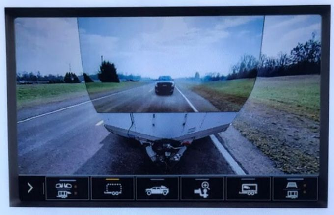 Chevy Silverado 2020