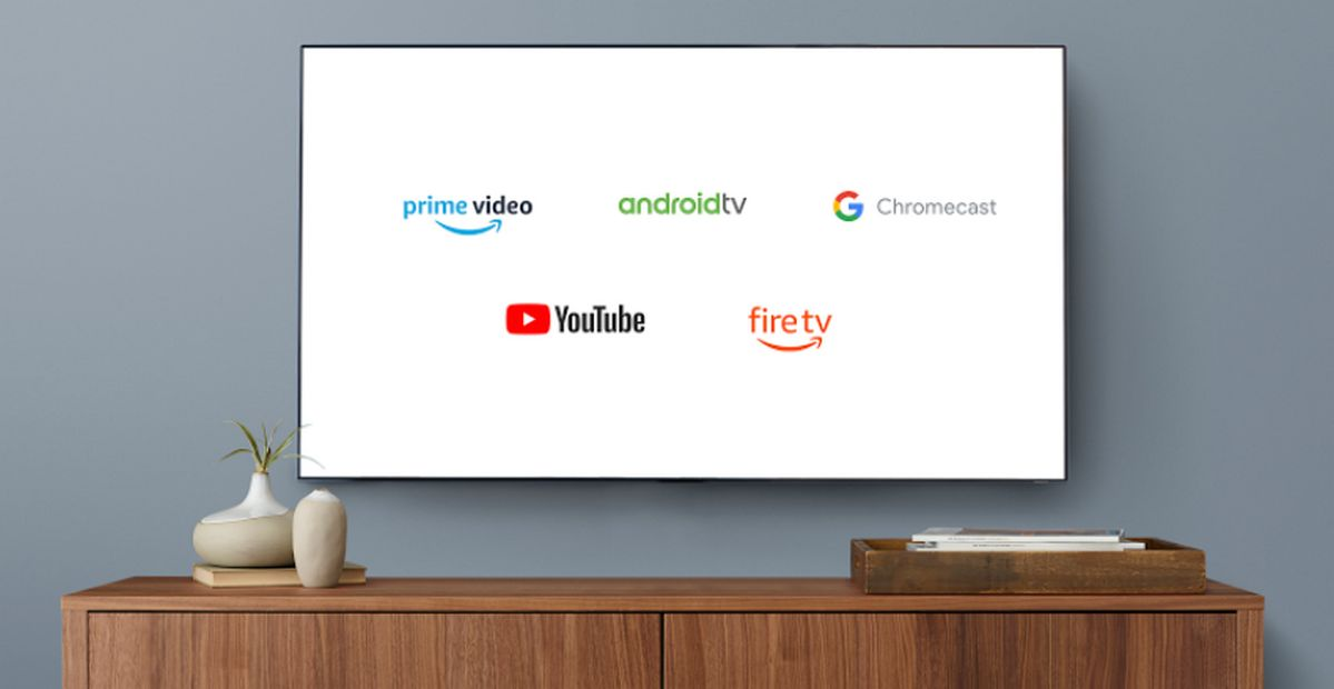 ¿Puedo ver YouTube en Amazon Fire TV?