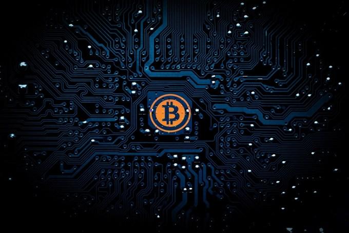Bitcoin - Minería de Criptomoneda