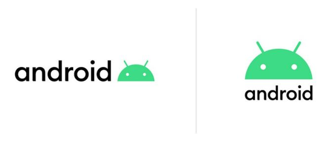 Android Logo - 2019