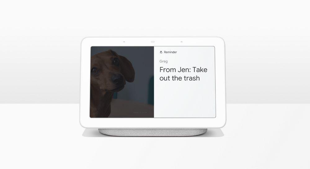 Recordatorios Asignables, nueva función del Asistente de Google para organizar el hogar