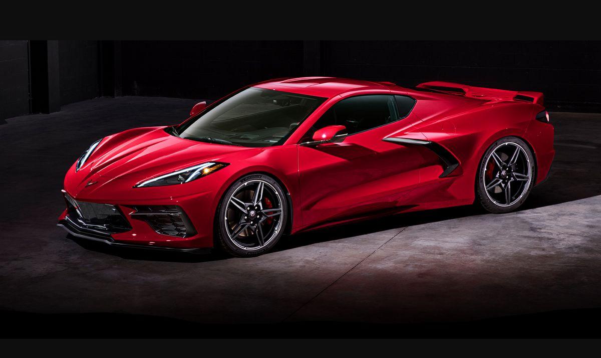 Corvette Stingray 2020, Chevrolet anuncia los precios