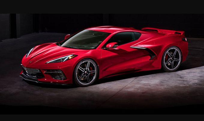 Chevy Corvette Stingray 2020 - Lo más leído