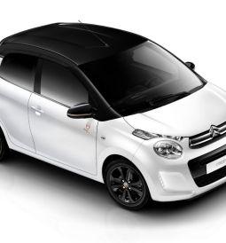 Citroën C1 Origins