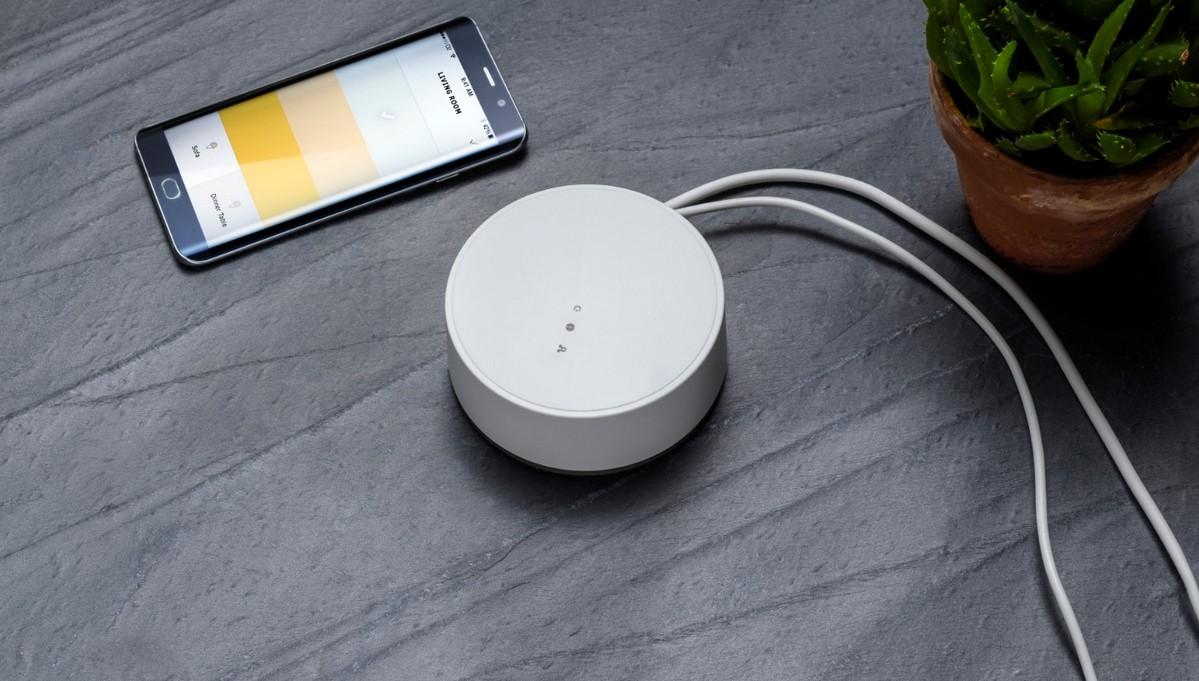 IKEA Home smart recibirá una fuerte inversión y pasa a ser una unidad de negocio
