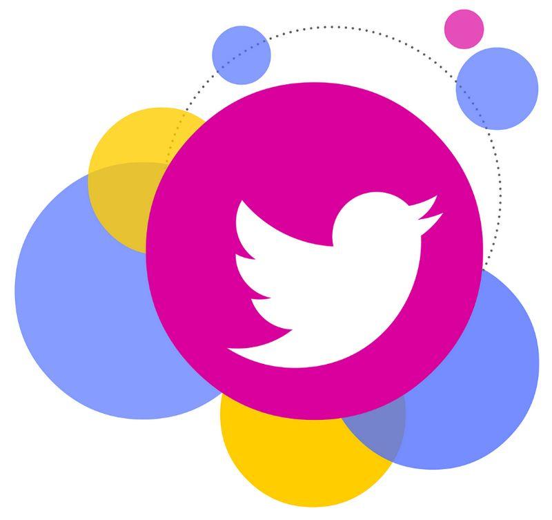 Las 50 marcas más visibles en Twitter