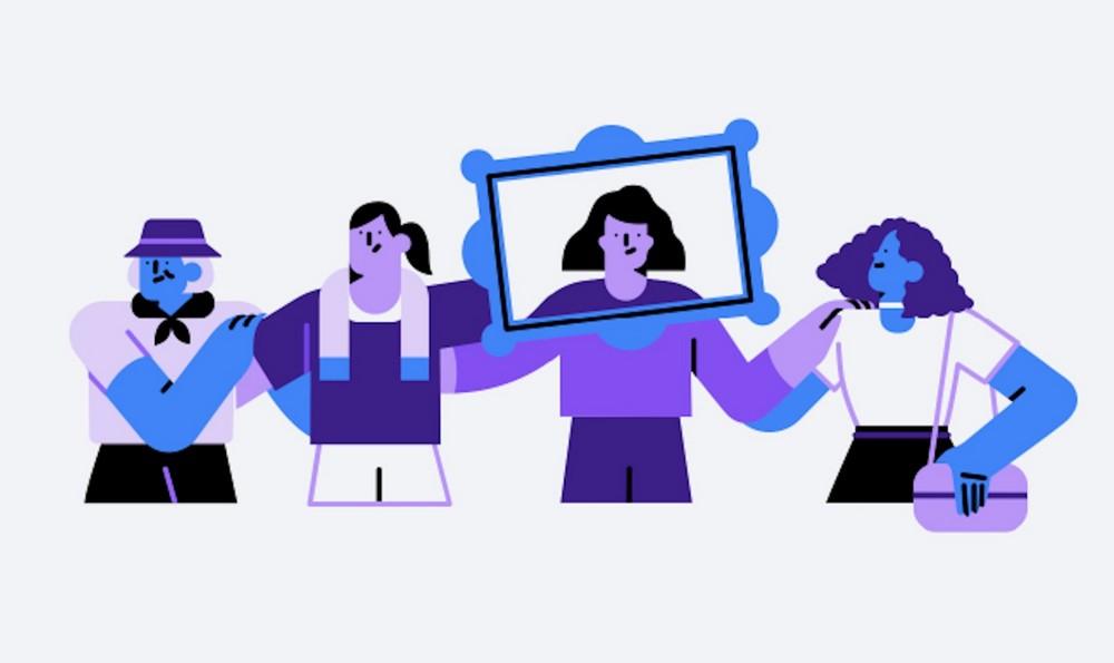 Facebook activó reconocimiento facial obligatorio
