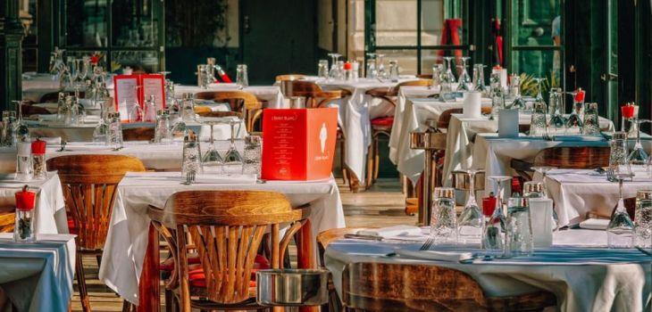 OpenTable - Restaurante